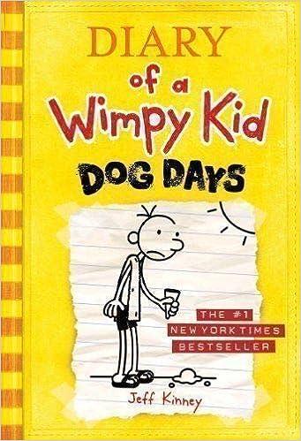 Dog Days (Vol. 4)