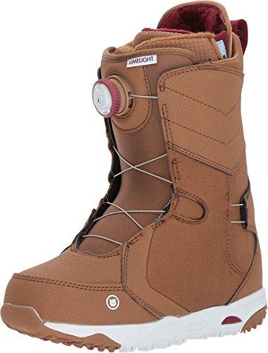 Burton Limelight Boa Snowboard Boot - Women's Blush, 8.5 ()