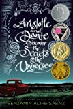"""Aristotle and Dante Discover the Secrets of the Universe"" av Benjamin Alire Saenz"