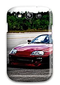 Durable Toyota Supra 21 Back Case/cover For Galaxy S3