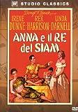 Anna E Il Re Del Siam