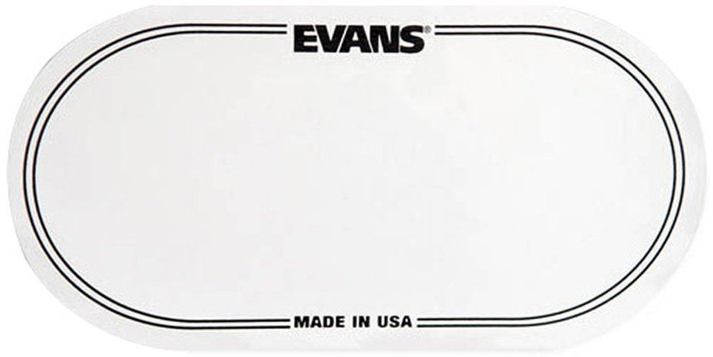 Evans EQPC2 - Accesorios para batería D' Addario