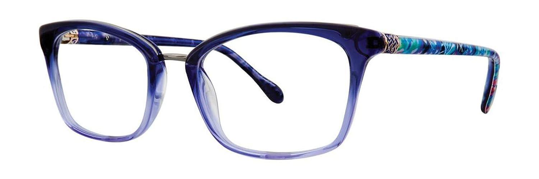 Eyeglasses Lilly Pulitzer Bellmont Ink Sparkle INK SPARKLE