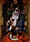 2036 Upper Deck - Lebron James - Cavaliers - Card 53
