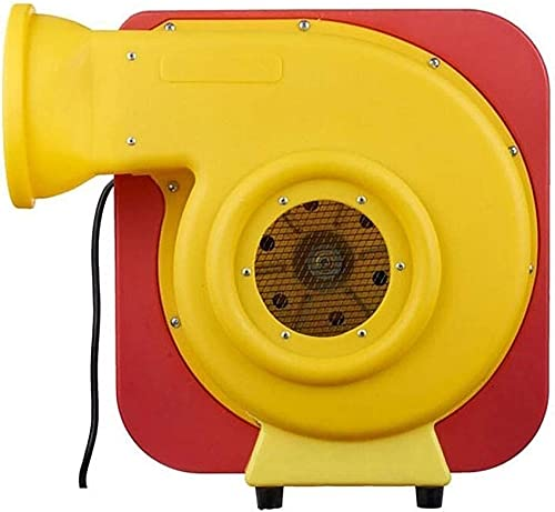 ATO Air Blower, Bounce House Blower Fan, Perfect for Inflatable Medium to Large Bounce House, Jumper, Slides, Bouncy Castle 1500 Watt 2HP 110-120V 60Hz 82m3 min 52.32