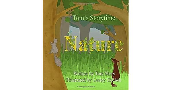 Nature (Adventurers Book 5) (English Edition) eBook: Tom Story, Leslie DeAth: Amazon.com.mx: Tienda Kindle