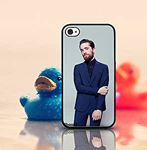 Hipster Cool Iphone 4 Hard Plastic Shell Phone Funda Case Unique Printed Protection Scratch-Proof Rugged Slim Imagine Dragons Member Drop Resistant Back Funda Case Cover For Girls - Jeaker