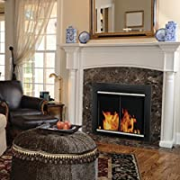 Pleasant Hearth AP-1130 Alsip Fireplace ...