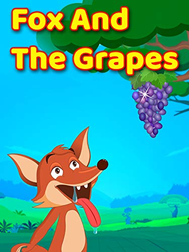 Fox And The Grapes