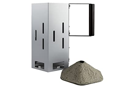 Amazon Ez Flame Bbq Ezstart Charcoal Chimney System Eco