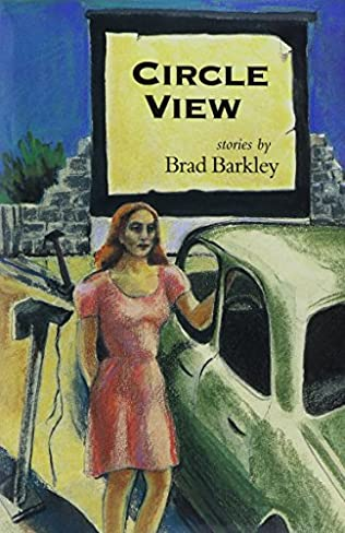 book cover of Circle View