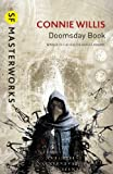 Front cover for the book Doomsday Book by Connie Willis