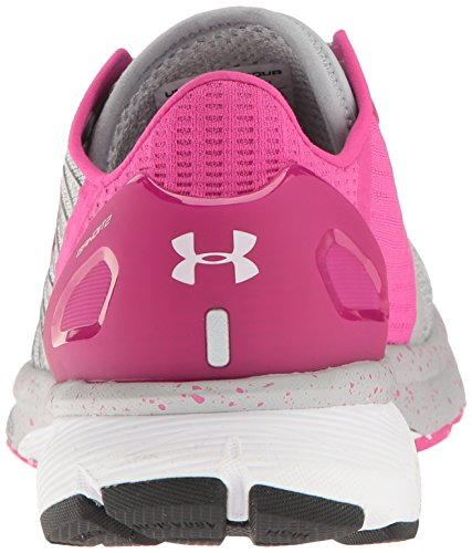 Under Charged White 943 Bandit Running Women's Shoe Gray 2 Cross Armour Country Overcast qqwHCZrUW