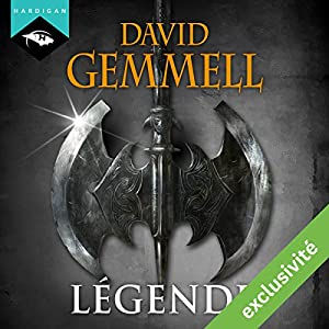 Légende Audiobook