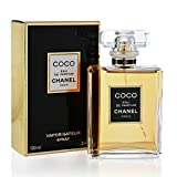 C H A N E L -COCO Eau De Parfum for Women 3.4 FL OZ