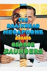The Braindead Megaphone Kindle Edition