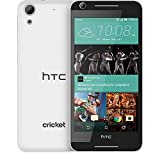 HTC Desire 625 LTE Smart Phone, White, 5.0 inch LCD, 1.1 GHz, 1GB, 8GB Android 5.1, New, Unlocked - Rogers, Bell, Telus, Koodo