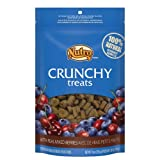 Nutro Crunchy Dog Treats with Real Mixed Berries, 10oz, My Pet Supplies