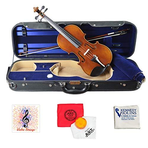 (Franke Henner Violin Outfit)
