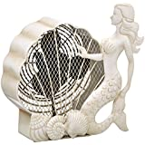 Deco Breeze DBF5418 Mermaid Figurine Fan