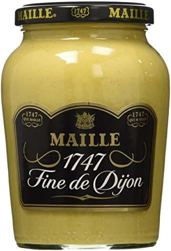Mustard: Maille Dijon