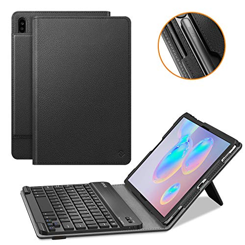 Fintie Keyboard Case for Samsung Galaxy Tab S6 10.5