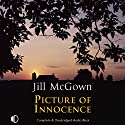 Picture of Innocence: An Inspector Lloyd and Judy Hill Mystery Audiobook by Jill McGown Narrated by Gordon Griffin