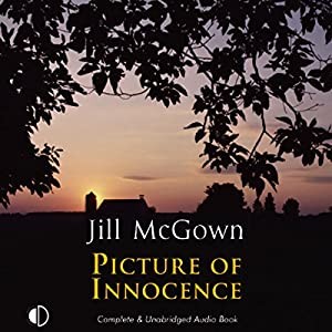 Picture of Innocence Audiobook