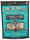 Northwest Naturals Green-Lipped Mussels 2 Ounces