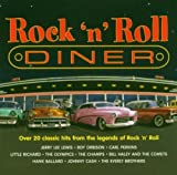 Rock 'n' Roll Diner by Various Artists