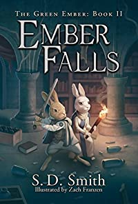 Ember Falls by S. D. Smith ebook deal