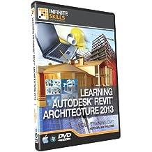 Revit Architecture 2013 Training DVD - Tutorial