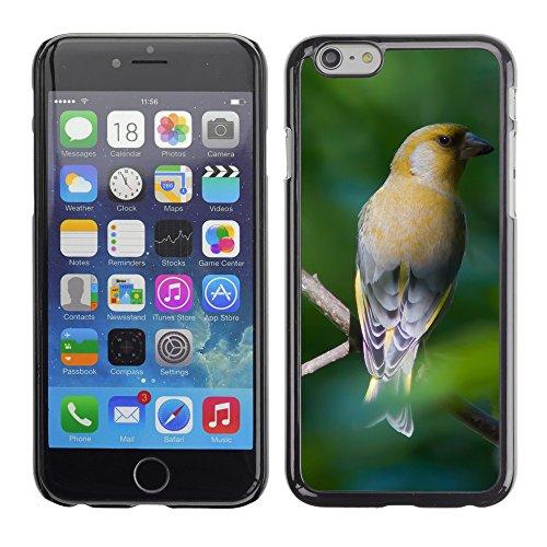 """Premio Sottile Slim Cassa Custodia Case Cover Shell // V00003966 viherpeippo // Apple iPhone 6 6S 6G 4.7"""""""