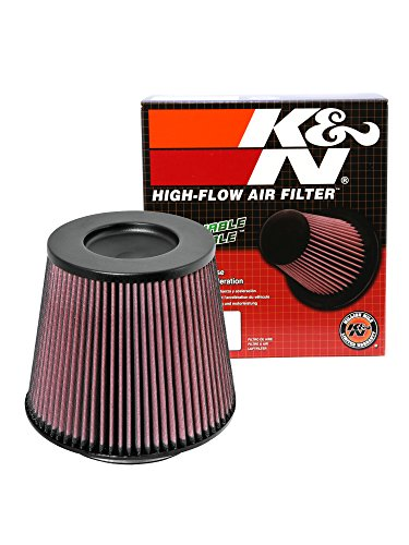 K&N RC-5179 High Performance Universal Clamp-on Air Filter