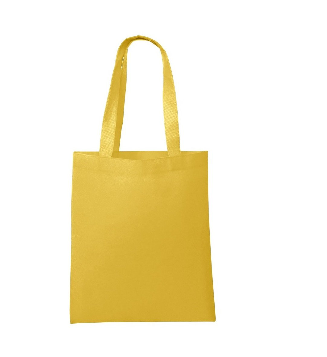 cb14615fe378 Eco Friendly Promotional Non-Woven Tote Bags, Wholesale Low Price Reusable  Promo Bags, Size: 13\
