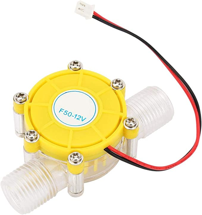 FastUU Micro generador de energía hidroeléctrica, generador ...