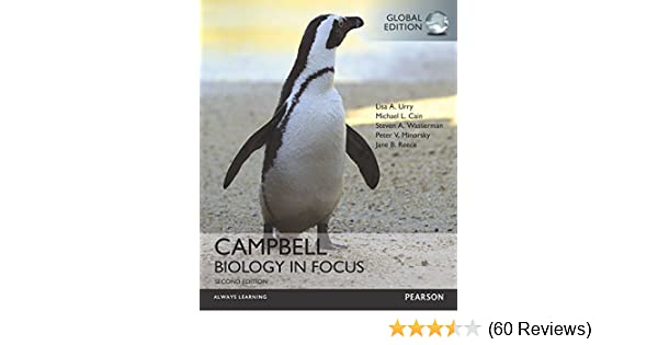 Amazon campbell biology in focus global edition ebook lisa a amazon campbell biology in focus global edition ebook lisa a urry michael l cain steven a wasserman peter v minorsky jane b reece kindle fandeluxe Images