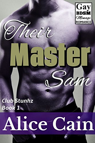 their-master-sam-club-stunhz-book-1