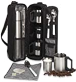 Picnic at Ascot Vienna Coffee/Tea Tote for Two