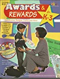 Awards and Rewards for Grades K-3, Carrie J. Boyko and Julie B. Rodgers, 1573101834