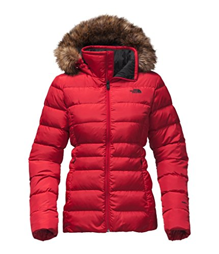The North Face Women's Gotham Jacket II - TNF Red - XS by The North Face