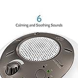 HoMedics SS-2000G/F-AMZ Sound Spa Relaxation