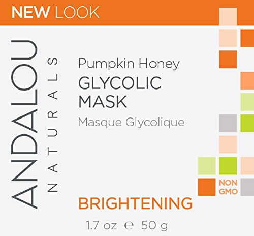 Andalou-Naturals-Pumpkin-Honey-Glycolic-Mask-17-Ounce
