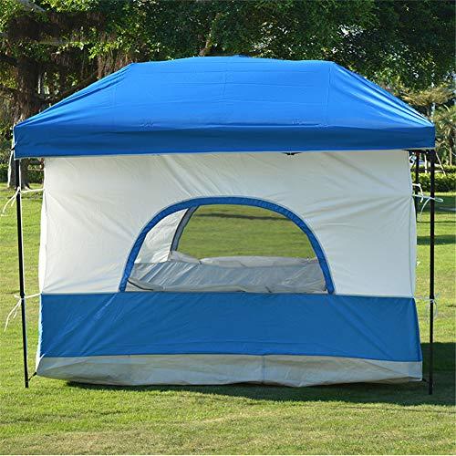 Zyh Tienda, Tiendas Plegables al Aire Libre Anti-Mosquito Ultra luz Equipos al Aire Libre Camping Suministros a Prueba de...