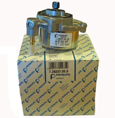Pierburg Vacuum Pump # 7.28237.05.0 - Saab OE #: 55 561 099 ()