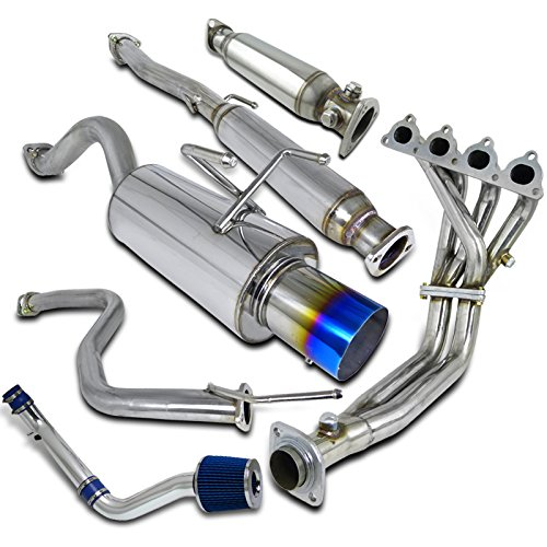 95 civic cold air intake - 2