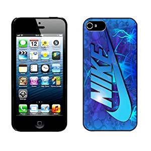 Unigue Design Iphone 5c cover Fashion Just Do It Iphone 5c Case- Cell Phone Hard Case Cover wm007