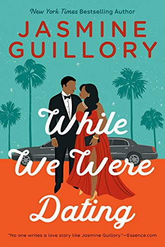 Book Cover: While We Were Dating