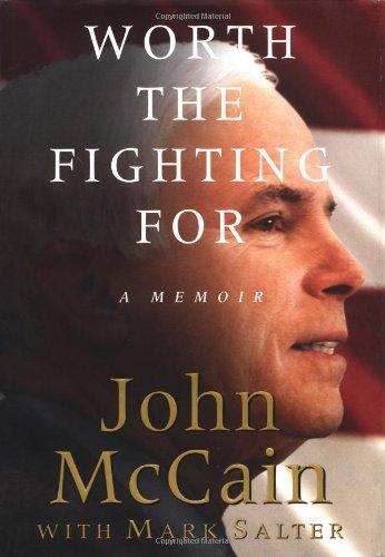 Download Worth the Fighting For: A Memoir pdf epub