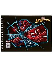 Spiderman 17x25 15Yp.Resim Defteri